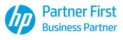 HP Partner First - Business Partner
